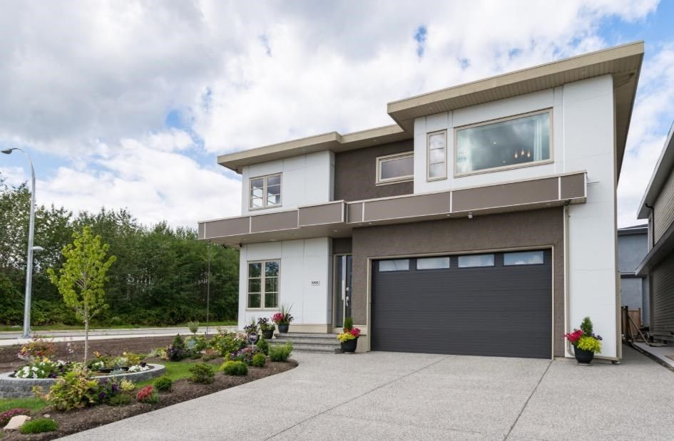 Main Photo: 19881 71 AVENUE in Langley: Willoughby Heights House for sale : MLS®# R2096214