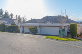 Photo 1: 24 4318 Emily Carr Dr in : SE Broadmead Row/Townhouse for sale (Saanich East)  : MLS®# 867396