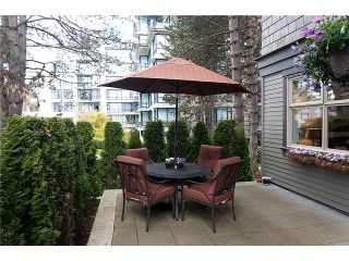 """Photo 6: 108 4885 VALLEY Drive in Vancouver: Quilchena Condo for sale in """"MACLURE HOUSE"""" (Vancouver West)  : MLS®# V884560"""