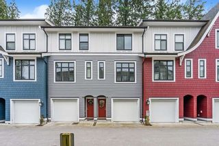 Photo 2: 50 2888 156 Street in Surrey: Grandview Surrey Townhouse for sale (South Surrey White Rock)  : MLS®# R2537626