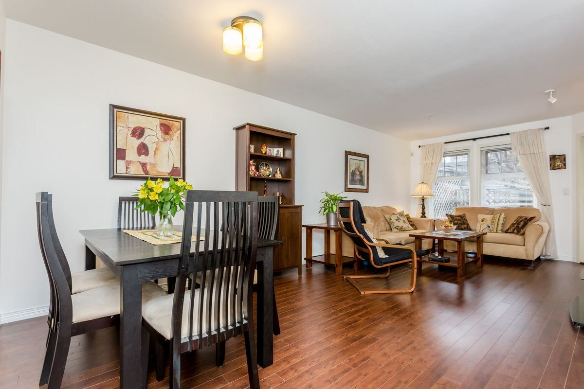 """Main Photo: 18 15432 16A Avenue in Surrey: King George Corridor Townhouse for sale in """"Carlton Court"""" (South Surrey White Rock)  : MLS®# R2026466"""