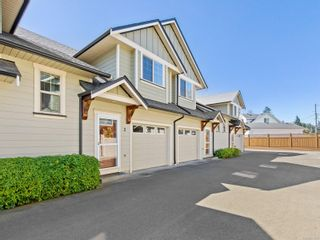 Photo 1: 2 341 BLOWER Rd in : PQ Parksville Row/Townhouse for sale (Parksville/Qualicum)  : MLS®# 872788