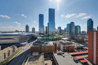Photo 21: 1803 10388 105 Street in Edmonton: Zone 12 Condo for sale : MLS®# E4243529