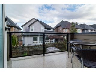 """Photo 22: 2568 163A Street in Surrey: Grandview Surrey House for sale in """"MORGAN HEIGHTS"""" (South Surrey White Rock)  : MLS®# R2018857"""