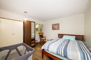Photo 16: 111 1236 W 8TH Avenue in Vancouver: Fairview VW Condo for sale (Vancouver West)  : MLS®# R2562231