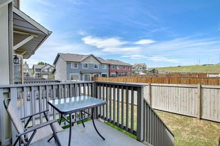 Photo 16: 2304 125 Panatella Way NW in Calgary: Panorama Hills Row/Townhouse for sale : MLS®# A1121817