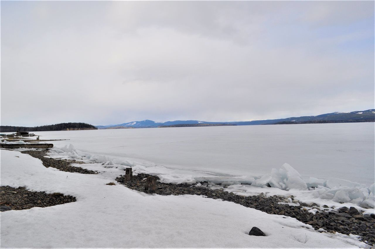 Main Photo: LOT 25 MILL BAY Road: Granisle Land for sale (Burns Lake (Zone 55))  : MLS®# R2558138