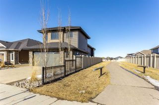 Photo 2: 67 Enchanted Way N: St. Albert House for sale : MLS®# E4233732