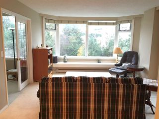 Photo 1: 706 7321 HALIFAX Street in Burnaby: Simon Fraser Univer. Condo for sale (Burnaby North)  : MLS®# R2122221