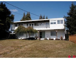 Photo 1: 13165 99A Avenue in Surrey: Cedar Hills House for sale (North Surrey)  : MLS®# F2729806