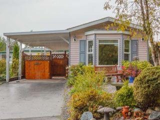Photo 2: 1042 Collier Cres in NANAIMO: Na South Nanaimo Manufactured Home for sale (Nanaimo)  : MLS®# 772975