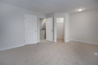 """Photo 15: 18 6465 184A Street in Surrey: Clayton Townhouse for sale in """"ROSEBURY LANE"""" (Cloverdale)  : MLS®# R2533257"""