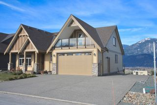 Photo 2: 1487 Stromdahl Place in Agassiz: Mt Woodside House for sale : MLS®# R2550995