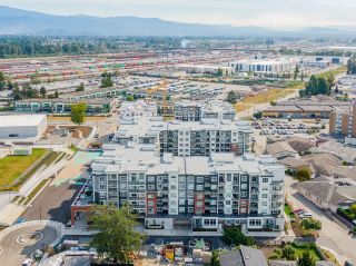 """Photo 35: 4410 2180 KELLY Avenue in Port Coquitlam: Central Pt Coquitlam Condo for sale in """"Montrose Square"""" : MLS®# R2614881"""