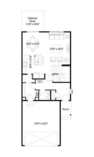 Photo 11: 2967 CHOKECHERRY Common in Edmonton: Zone 53 House for sale : MLS®# E4251269
