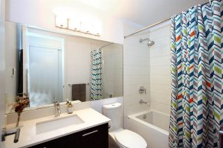 """Photo 23: 308 215 BROOKES Street in New Westminster: Queensborough Condo for sale in """"DUO"""" : MLS®# R2525288"""