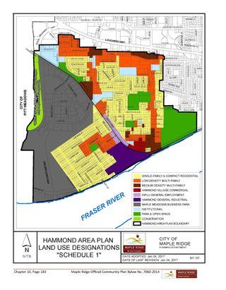 Photo 2: 20627 MAPLE Crescent in Maple Ridge: Southwest Maple Ridge Land for sale : MLS®# R2619333