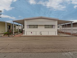 Photo 24: CHULA VISTA Manufactured Home for sale : 2 bedrooms : 445 ORANGE AVENUE #38