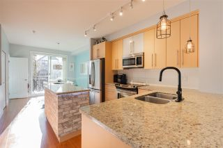 """Photo 2: 80 8250 209B Street in Langley: Willoughby Heights Townhouse for sale in """"Outlook"""" : MLS®# R2530927"""