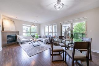 """Photo 6: A305 8929 202 Street in Langley: Walnut Grove Condo for sale in """"THE GROVE"""" : MLS®# R2588074"""