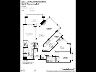 """Photo 30: 301 580 RAVEN WOODS Drive in North Vancouver: Roche Point Condo for sale in """"SEASONS"""" : MLS®# R2532783"""