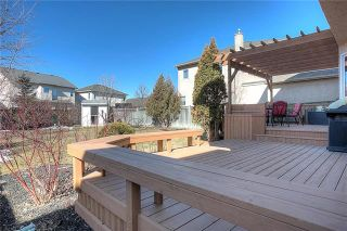 Photo 19: 55 Beacon Hill Place in Winnipeg: Whyte Ridge Single Family Detached for sale (1P)  : MLS®# 1908677