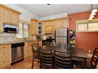 Photo 5: 185 W 14TH Avenue in Vancouver: Mount Pleasant VW Townhouse for sale (Vancouver West)  : MLS®# V1084412