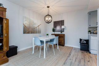 "Photo 10: 202 33956 ESSENDENE Avenue in Abbotsford: Central Abbotsford Condo for sale in ""side"" : MLS®# R2535866"