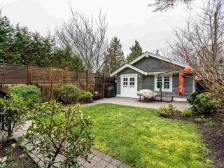 Photo 29: 2555 OXFORD Street in Vancouver: Hastings Sunrise House for sale (Vancouver East)  : MLS®# R2556739
