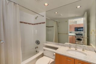 "Photo 8: 1203 1367 ALBERNI Street in Vancouver: West End VW Condo for sale in ""Lions"" (Vancouver West)  : MLS®# R2129197"