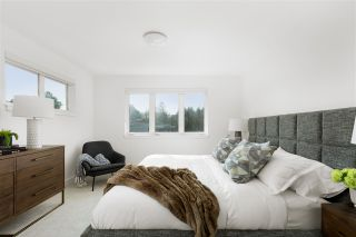 """Photo 7: 5 3868 NORFOLK Street in Burnaby: Central BN Townhouse for sale in """"SMITH+NORFOLK"""" (Burnaby North)  : MLS®# R2521120"""