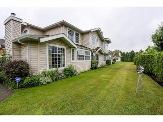 """Photo 20: 33 9168 FLEETWOOD Way in Surrey: Fleetwood Tynehead Townhouse for sale in """"The Fountains"""" : MLS®# F1414728"""