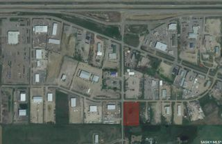 Photo 1: 2 Industrial Drive in Emerald Park: Commercial for sale : MLS®# SK831052