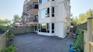 """Photo 20: 113 11595 FRASER Street in Maple Ridge: East Central Condo for sale in """"BRICKWOOD PLACE"""" : MLS®# R2607615"""