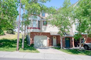 Photo 36: 5471 Patina Drive SW in Calgary: Patterson Row/Townhouse for sale : MLS®# A1126080