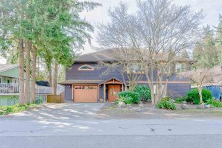 Photo 1: 2516 PATRICIA Avenue in Port Coquitlam: Woodland Acres PQ House for sale : MLS®# R2552023