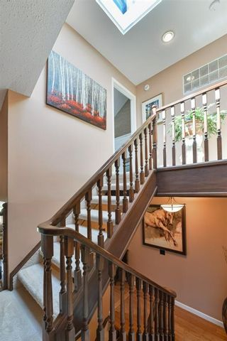 Photo 20: 18 1220 Prominence Way SW in Calgary: Patterson Row/Townhouse for sale : MLS®# A1133893