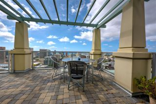 Photo 24: DOWNTOWN Condo for sale : 3 bedrooms : 850 Beech St #1804 in San Diego