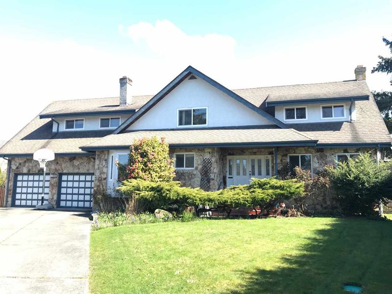 FEATURED LISTING: 6600 CONSTABLE Drive Richmond