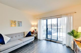 Photo 8: 1004 14 BEGBIE STREET in New Westminster: Quay Condo for sale : MLS®# R2219894