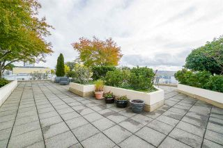 Photo 24: 501 328 CLARKSON STREET in New Westminster: Downtown NW Condo for sale : MLS®# R2519315