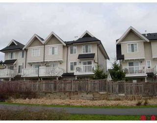 Photo 7: 20540 66TH Ave in Langley: Willoughby Heights Townhouse for sale : MLS®# F2702768