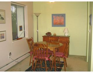 """Photo 2: 110 1177 HOWIE Avenue in Coquitlam: Central Coquitlam Condo for sale in """"BLUE MOUNTAIN PLACE"""" : MLS®# V746370"""