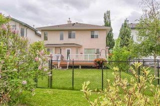 Photo 37: 1107 HAYNES Close in Edmonton: Zone 14 House for sale : MLS®# E4250517