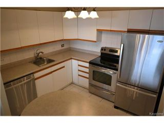 Photo 8: 55 Nassau Street in Winnipeg: Osborne Village Condominium for sale (1B)  : MLS®# 1709838