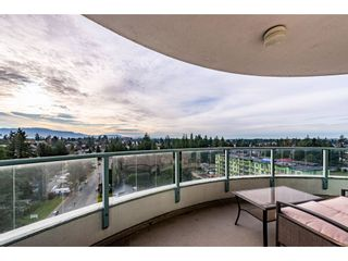 """Photo 36: 1402 32330 SOUTH FRASER Way in Abbotsford: Abbotsford West Condo for sale in """"TOWN CENTER TOWER"""" : MLS®# R2521811"""