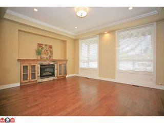 """Photo 4: 7783 211A ST in Langley: Willoughby Heights House for sale in """"Yorkson South"""" : MLS®# F1125790"""