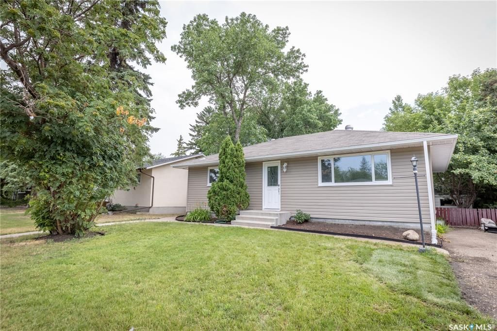 large yard, renovated home with side RV parking