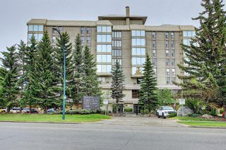 Photo 3: 302 4603 Varsity Drive NW in Calgary: Varsity Apartment for sale : MLS®# A1117877