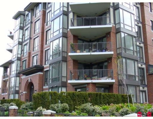 "Main Photo: 204 1580 MARTIN Street in White_Rock: White Rock Condo for sale in ""Sussex House"" (South Surrey White Rock)  : MLS®# F2811798"